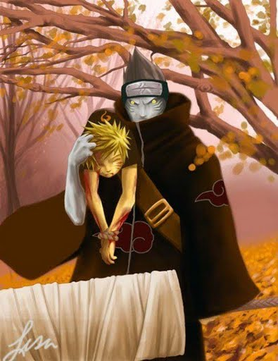 naruto revenge chapter 25 king a naruto fanfic fanfiction - 395×512
